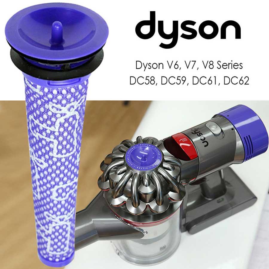 Фильтр пылесоса dyson фильтр хепа для дайсон