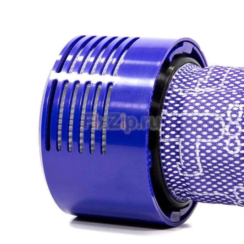 Dyson хепа фильтр что это пылесос на длинной ручке dyson видео